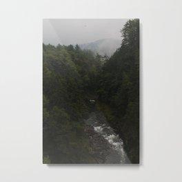 Haleth Metal Print