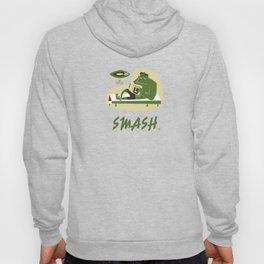 Smash! Hoody