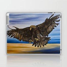 The Golden Eagle Laptop & iPad Skin