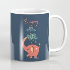 Enjoy the Moment Coffee Mug