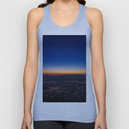 Sunset_29 Unisex Tank Top