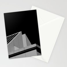 Silent Lucidity Stationery Cards