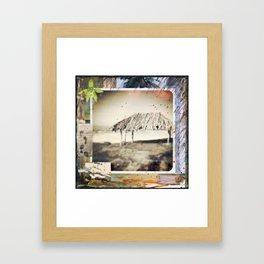 WindanSea, La Jolla, California Framed Art Print