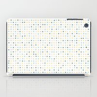 polka dot iPad Cases featuring Polka Dot by Alisa Galitsyna