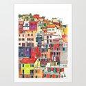 Cinque Terre by takmaj