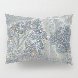 The Wasatch Back Pillow Sham