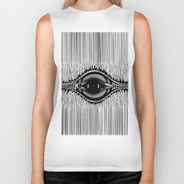 the shifty eye Biker Tank