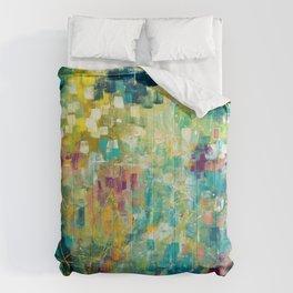 Rays of Joy Comforters