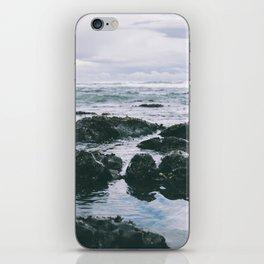 Oregon Coast XI iPhone Skin