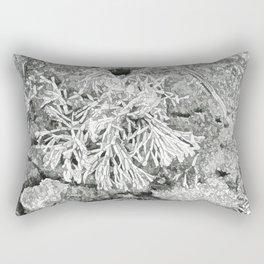 Beautiful coralline algae Rectangular Pillow