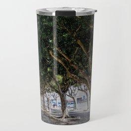 Trapani art 10 Travel Mug