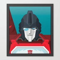 Perceptor MTMTE Canvas Print