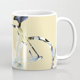 Bicycle by Leslie Harlow Coffee Mug