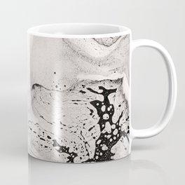 Black and white #3 Coffee Mug