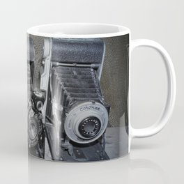 Vintage Lenses. Coffee Mug