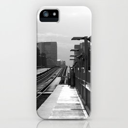 Take the T iPhone Case