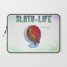 SLOTH LIFE fig. 7. Laptop Sleeve