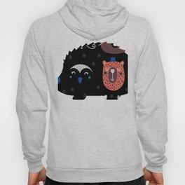 Porcupine 406 Hoody