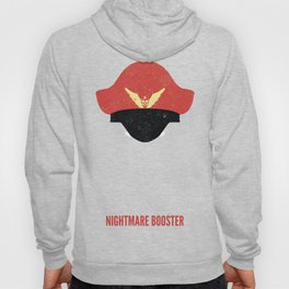 Bison - Nightmare Booster Hoody