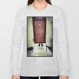 The Stalker Long Sleeve T-shirt
