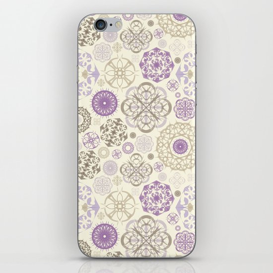 Try me iPhone & iPod Skin