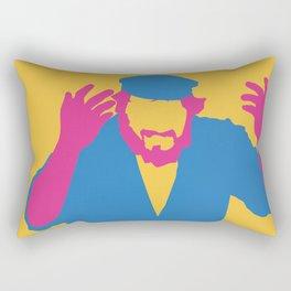Anatevka Rectangular Pillow