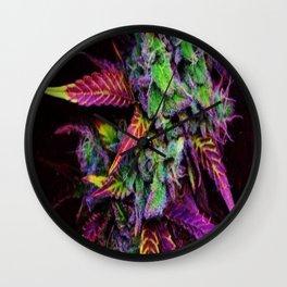 colorf Wall Clock