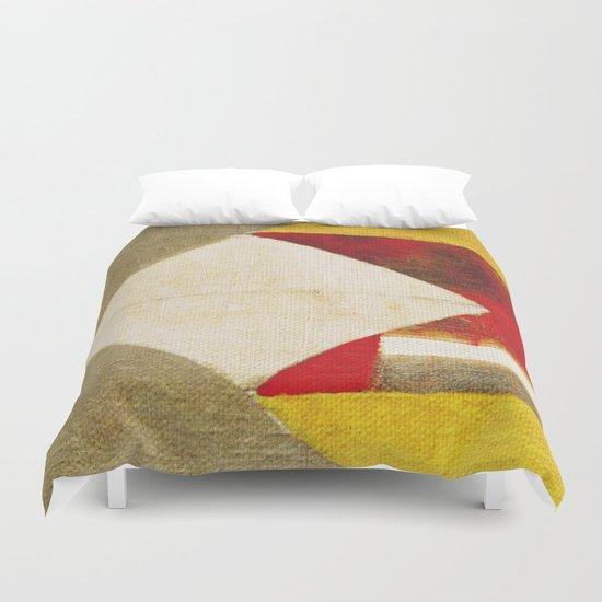 Cardinal (bird) Duvet Cover