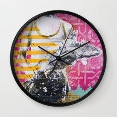 ARAWAK TAINOS Wall Clock