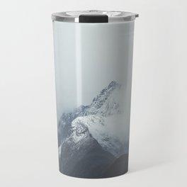 Milford Sound (Color) Travel Mug