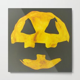 tricks or treats Metal Print