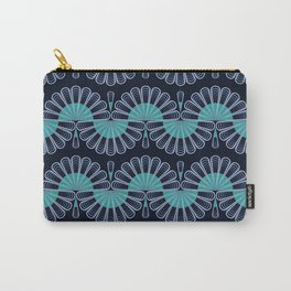 Art Deco 54 . Eastern . Carry-All Pouch