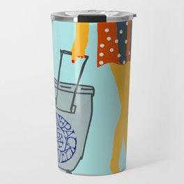 Carry on Travel Mug