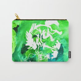 RAZZAPPLE GALAXY CREST Carry-All Pouch