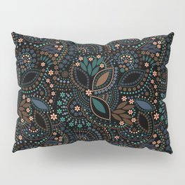 Scattering of beads . 2 Pillow Sham