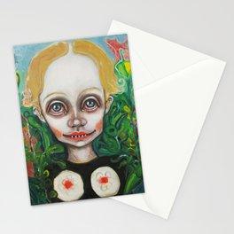 Garden Eden Stationery Cards