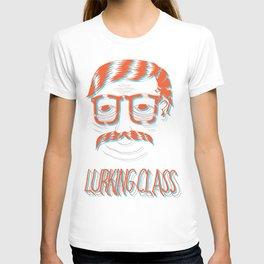 Lurking Class T-shirt