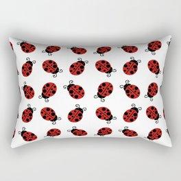 Lovebugs Rectangular Pillow