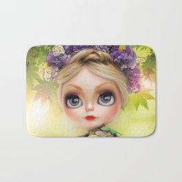 Erregiro Blythe Custom Doll SPRING TIME Bath Mat