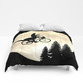 Close Encounters Comforters