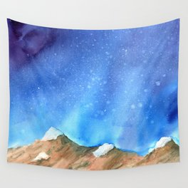 Some fresh air Wall Tapestry