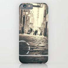Post Alley Slim Case iPhone 6s
