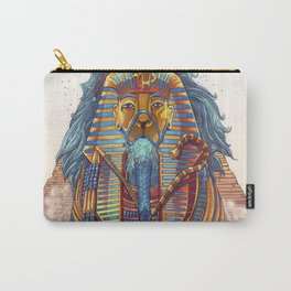 Kings Roar Carry-All Pouch