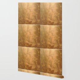 Beautiful Copper Metal - Corporate Art - Hospitality Art - Modern Art Wallpaper