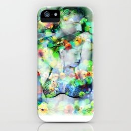 Petales di Amor II iPhone Case