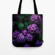 Hydrangea 01 Tote Bag