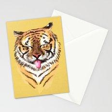 El Tigre Stationery Cards