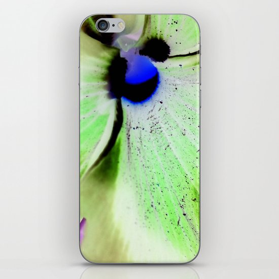 Anodic iPhone & iPod Skin