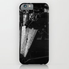 Water and Soot Slim Case iPhone 6s