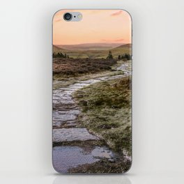 Icing Sugar iPhone Skin